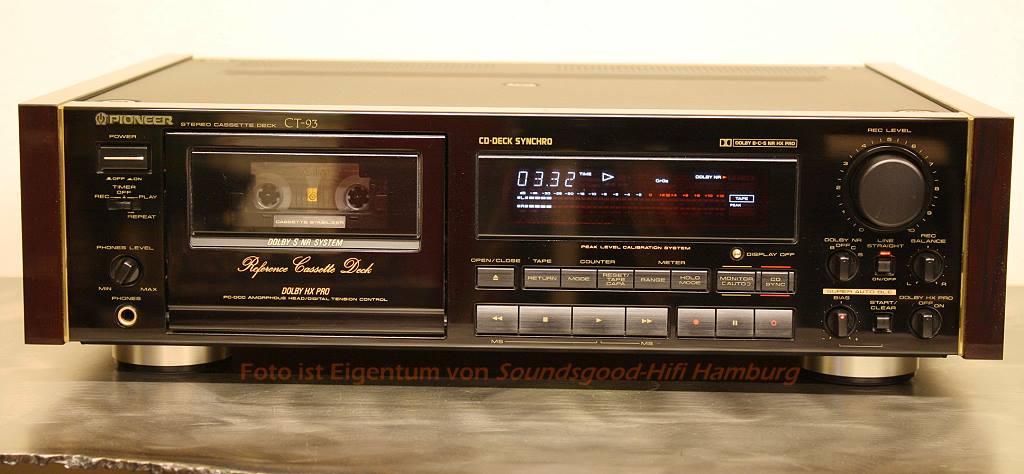 Pioneer CTF 1000 y SA 9500 Pioneer_ct93_gallerie1024-002_830656_47519