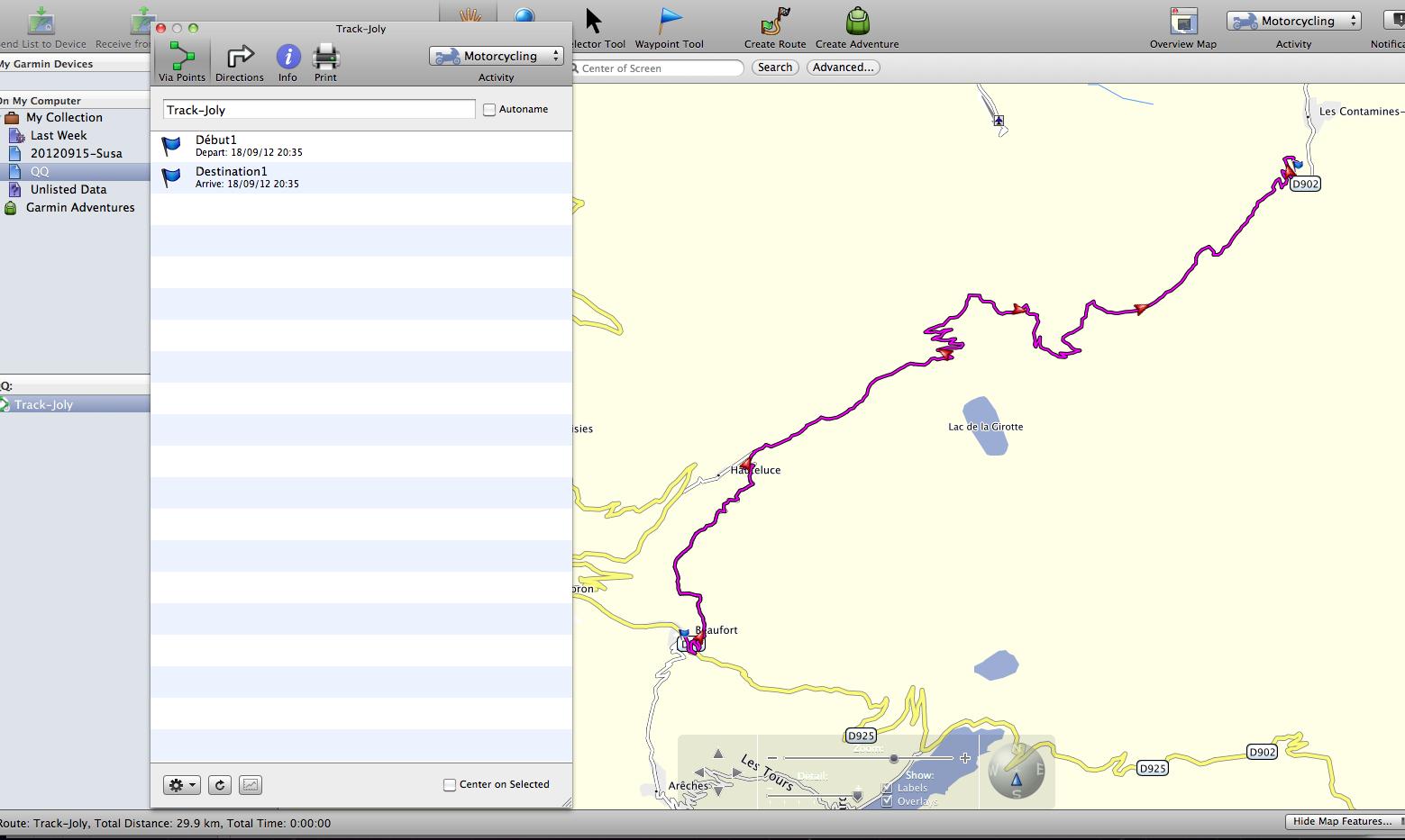 Comment transformer une trace en itinéraire sur Zumo ? 03-joly-trak-import-z550