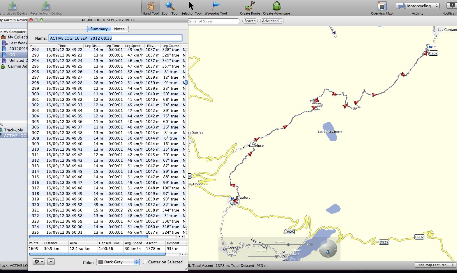 Comment transformer une trace en itinéraire sur Zumo ? 04-joly-track