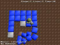 Xump, les différentes news 20070710_Xump_3D_(GP2x_Game)