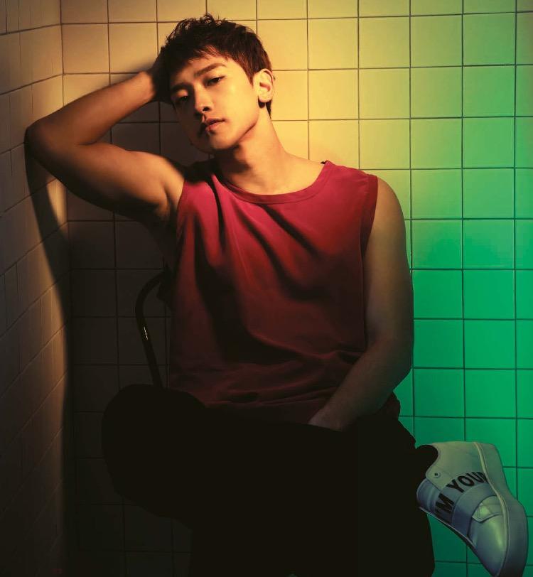 Рейн ...  любящим дождик ))) Пи / Bi (Rain) / Чон Чжи Хун / Jeong Ji Hoon  - Страница 15 C0047605_11141129
