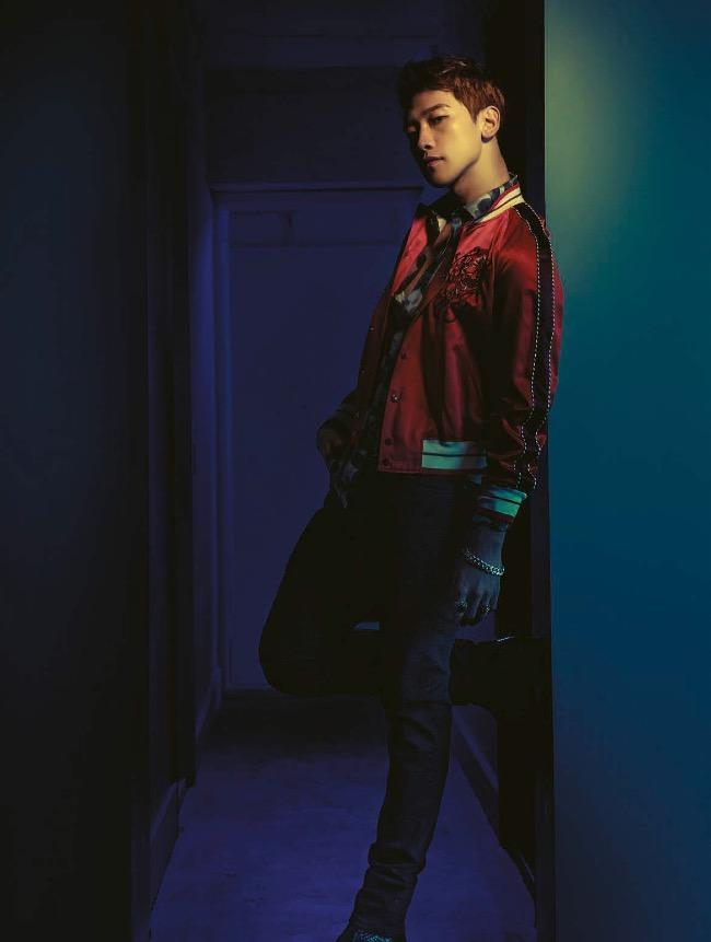 Рейн ...  любящим дождик ))) Пи / Bi (Rain) / Чон Чжи Хун / Jeong Ji Hoon  - Страница 15 C0047605_11143154