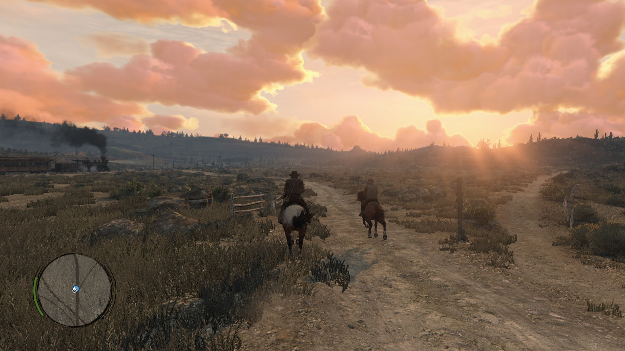 Comparison of X360 version of Read Dead Redemption to the PS3 version A0037809_4bf3506b5130c