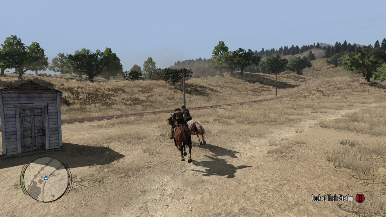 Comparison of X360 version of Read Dead Redemption to the PS3 version A0037809_4bf3577e5f1bd