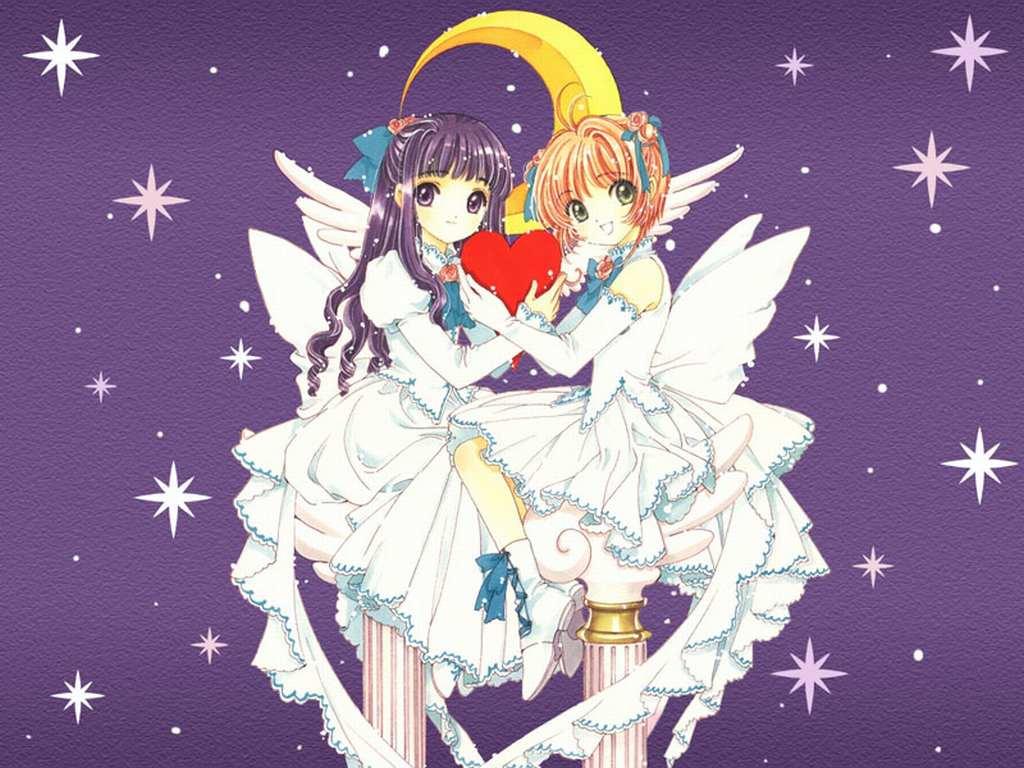 [MANGA/ANIME] Card Captor Sakura F0208991_0105483