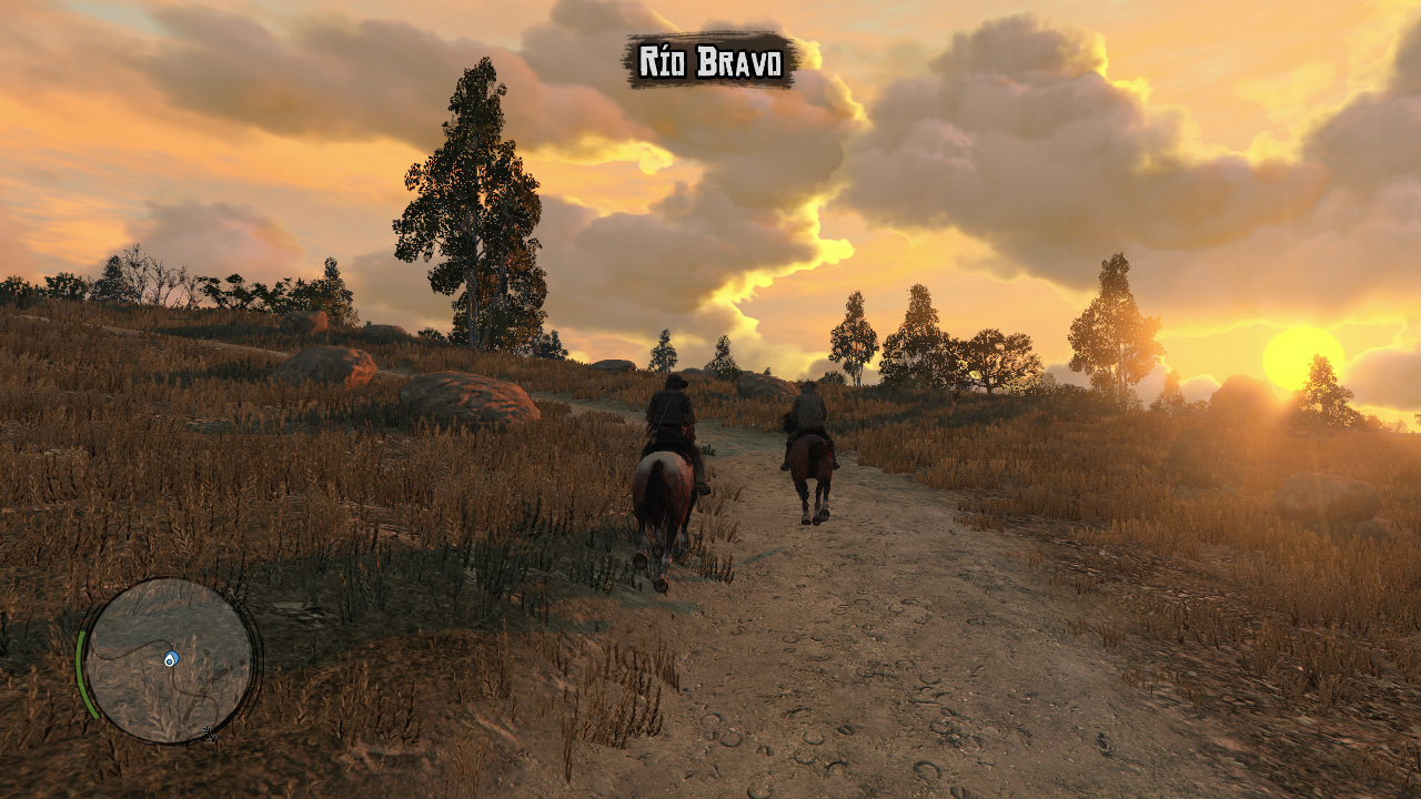 Comparison of X360 version of Read Dead Redemption to the PS3 version A0037809_4bf350951597e