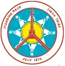 Tick-Tock Standing Rock  Asaswsa
