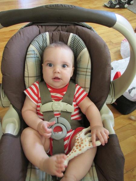 Enfants, grossesse, bibous et photos - Page 64 Achille