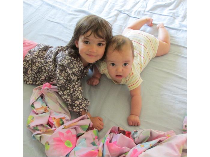Enfants, grossesse, bibous et photos - Page 64 Deux