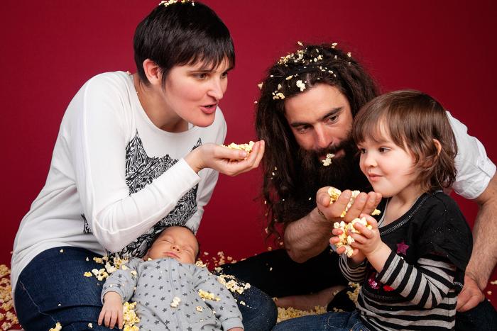 Enfants, grossesse, bibous et photos - Page 64 Famille