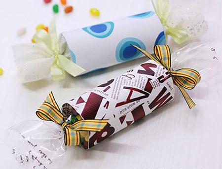 Упаковка подарка. 51(3)