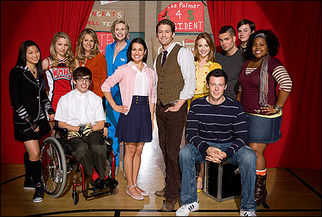 Séries Completas - Portal Glee