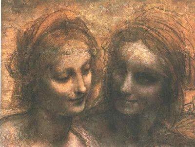 """ La Vie de Peintres Célèbres en Vidéo "" Vinci7"