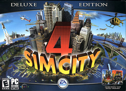 "SimCain? Herman Cain's ""9-9-9 Plan"" Resembles Tax Code In Video Game Simcity4"