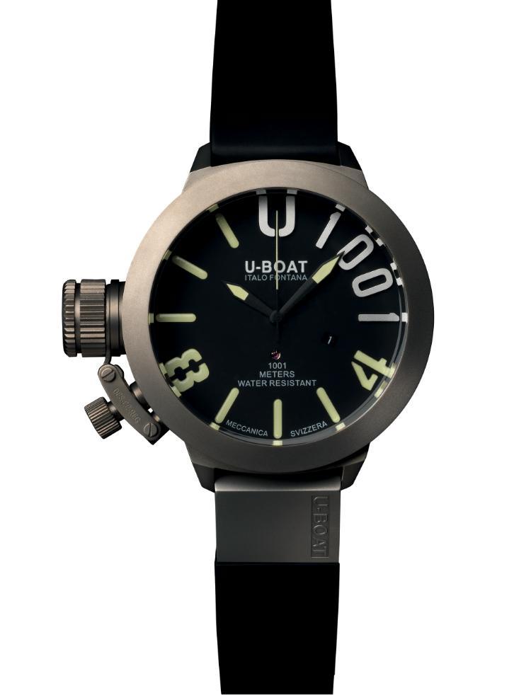 News : U-BOAT Italo Fontana Classico 1001 1001beige