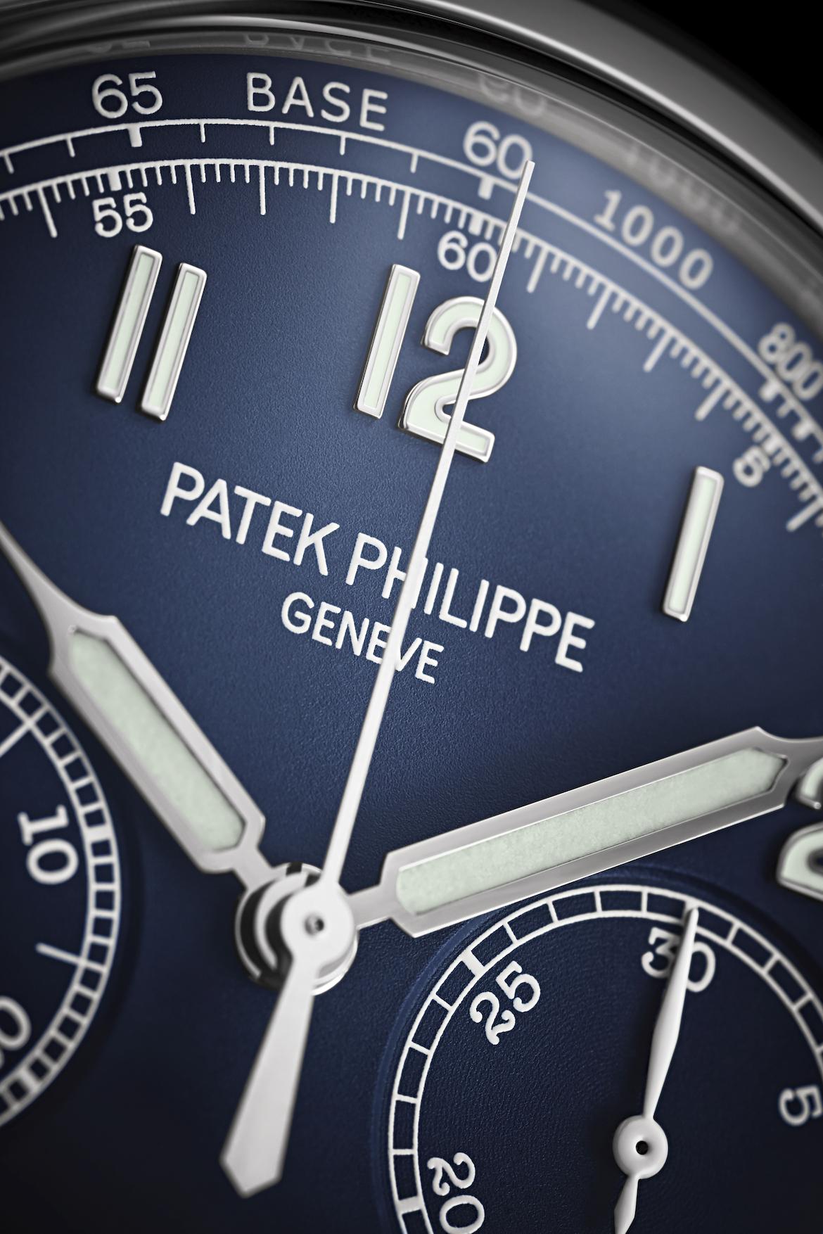 patek - News :  Patek Philippe 5172G Chrono 19patekmanual