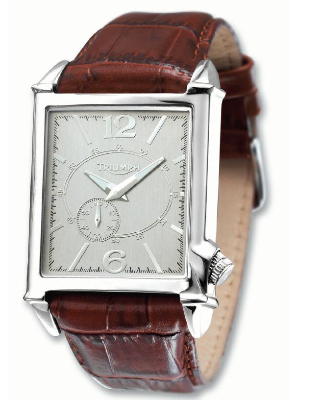 Triumph se met aux montres... 3022