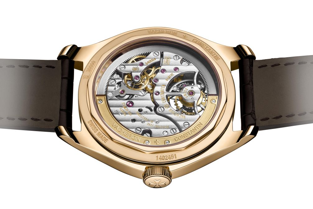 vacheron - News : Vacheron Constantin 56 Tourbillon 56turby4