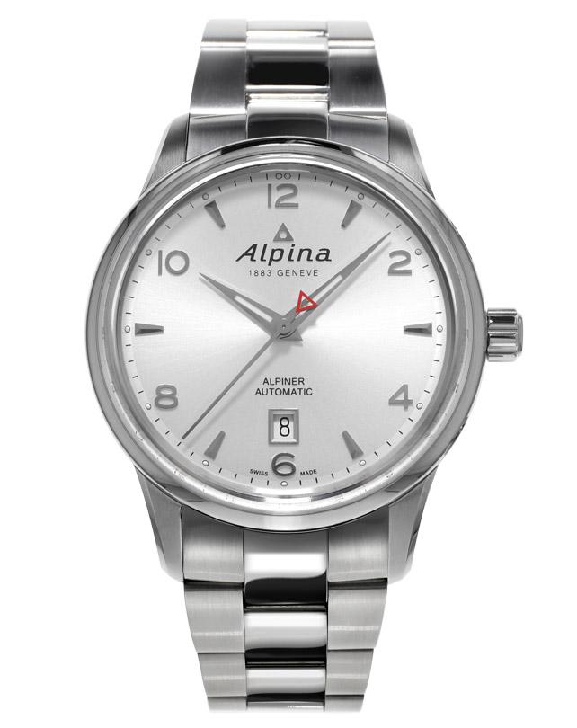 News : Alpina Alpiner Automatic Al525e