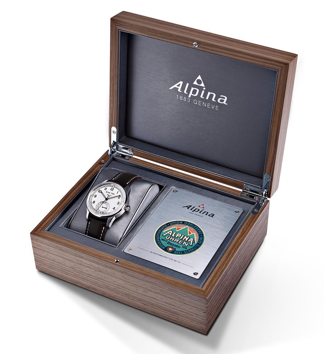 Alpina - News : Alpina Alpiner Heritage KM-710  Alpkm4