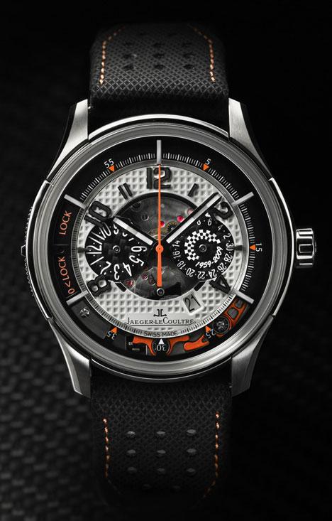 lecoultre - News : Jaeger-LeCoultre AMVOX2 Chronographe Racing Amvoxchron
