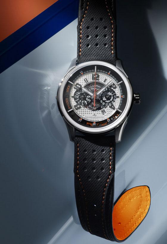 lecoultre - News : Jaeger-LeCoultre AMVOX2 Chronographe Racing Amvoxchron3