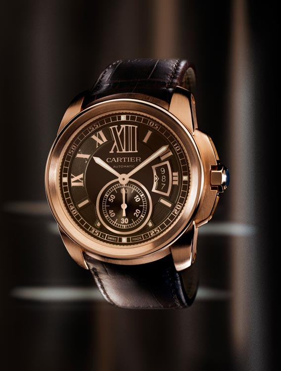 News : Cartier Calibre Collection Cartiercaliber1