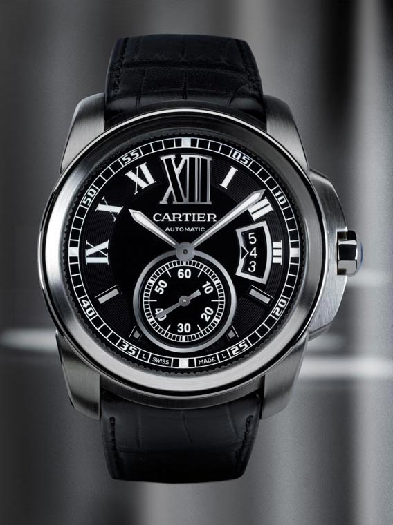News : Cartier Calibre Collection Cartiercaliber2