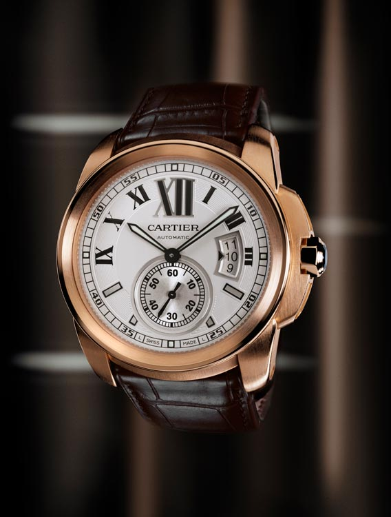 News : Cartier Calibre Collection Cartiercaliber3