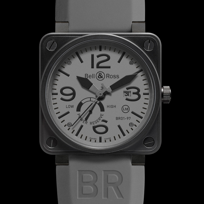 News : Bell & Ross Commando Commando4