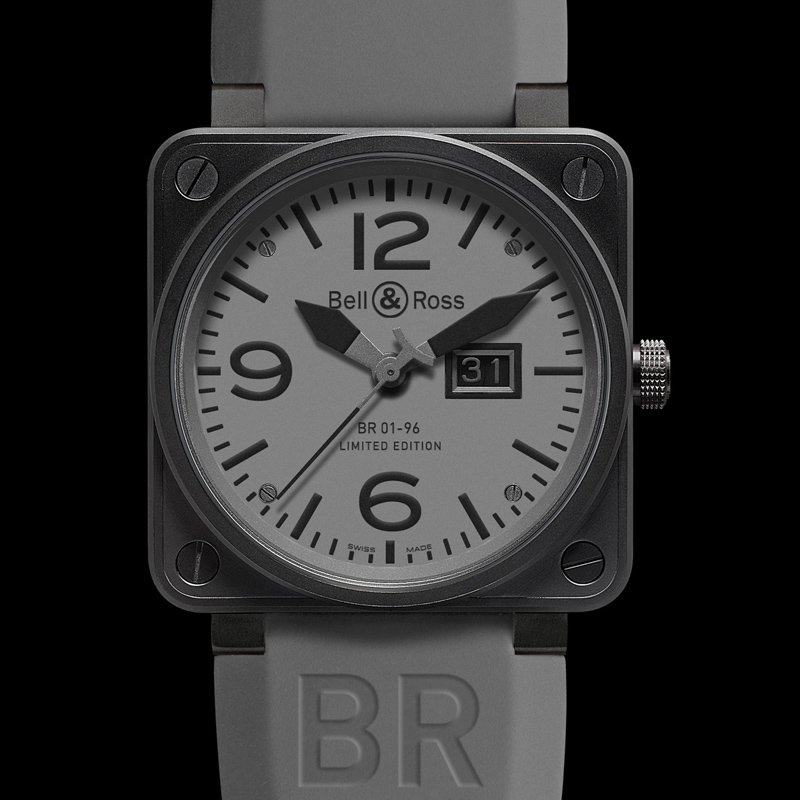 News : Bell & Ross Commando Commando5