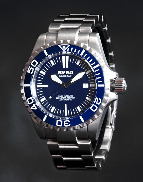 News : Deep Blue Pro Seadiver 1000 et 2000 Deepm2