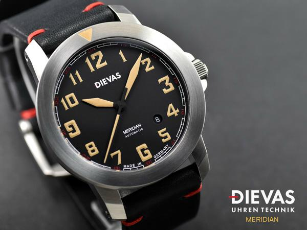 The Meridian Pilot from Dievas Dmeri2