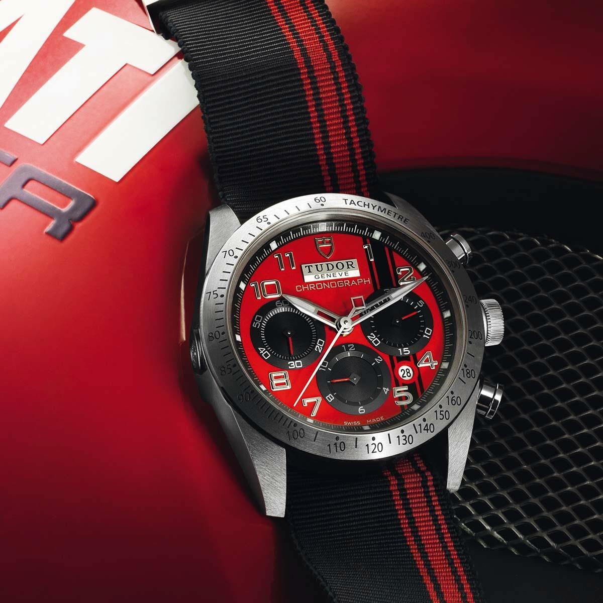 News : Tudor Fastrider Ducati Fastrider1