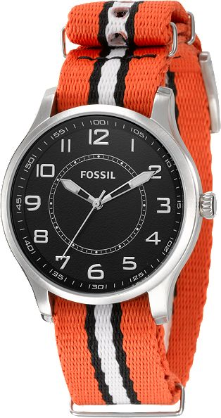 Even FOSSIL is doing NATO... Fossil2