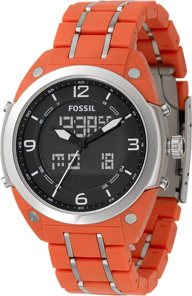 Even FOSSIL is doing NATO... Fossil3