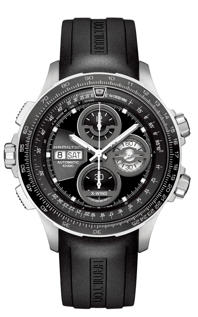 News : Hamilton Khaki X-Wind L.E. Chrono Hamxfile