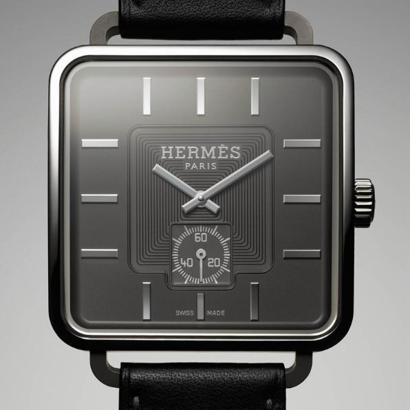 News : Hermes Carré H Hermesh