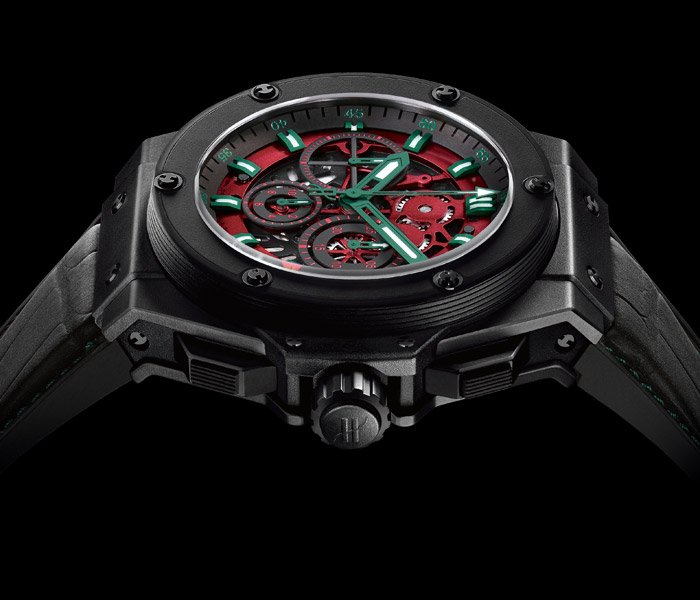 News : Hublot King Power Mexico Hubmexico1
