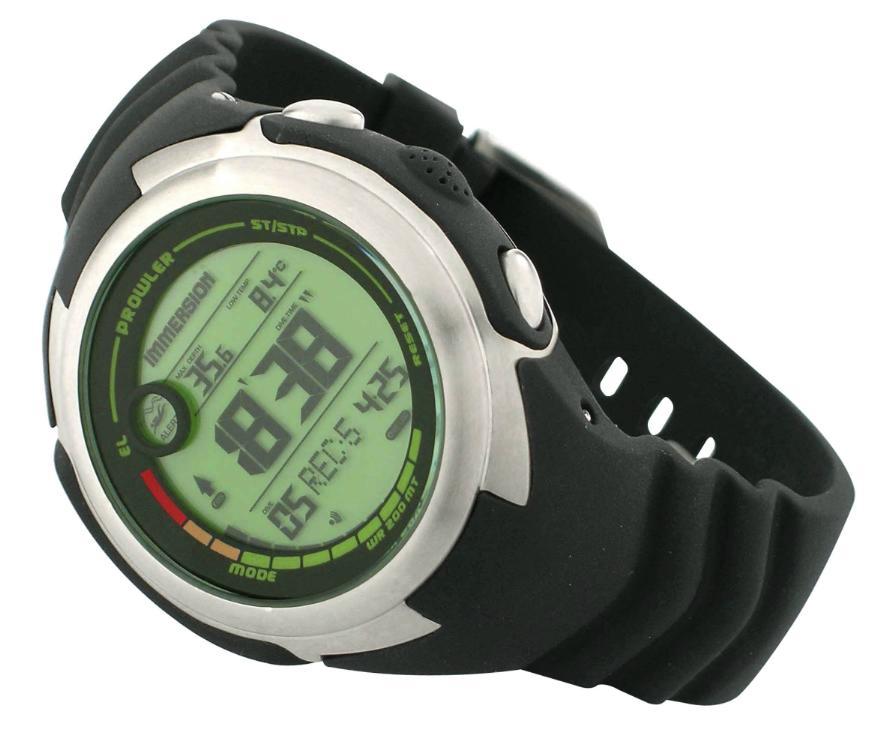 Portez-vous parfois ce type de montres ? Improw