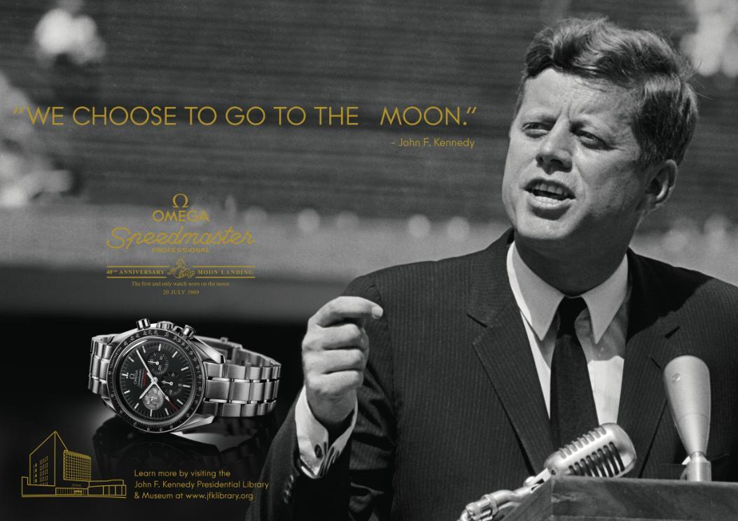 Un président des états unis peut-il devenir un objet publicitaire ? Kennedy1