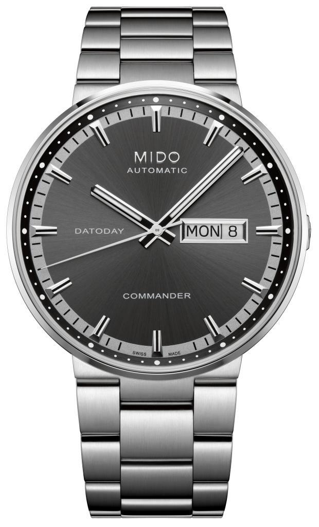 News : Mido Commander II Midocom2