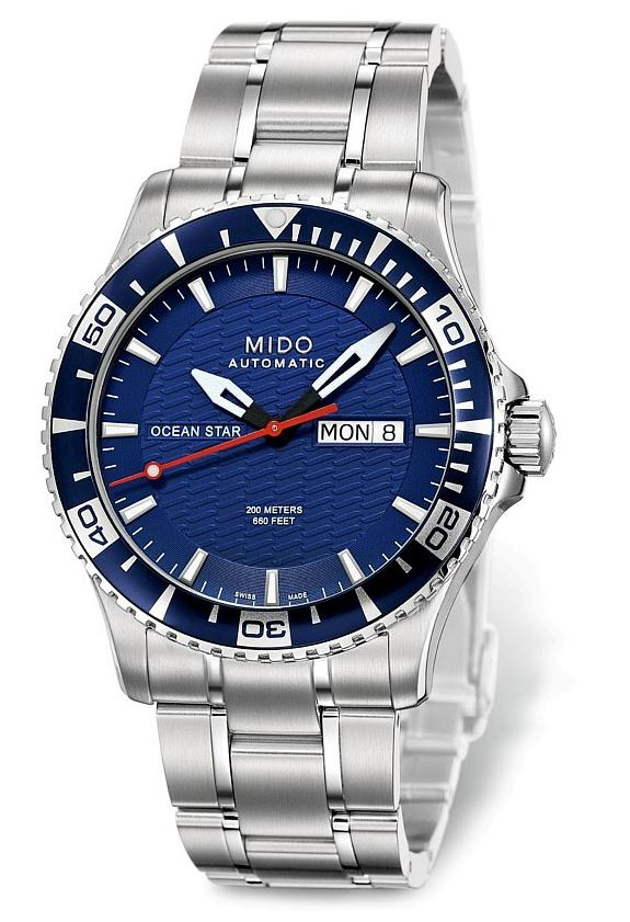 News : Mido Ocean Star Captain IV Midodiver2
