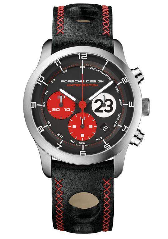 News : Porsche Design Le Mans 1970 Limited Edition Pdchrono23