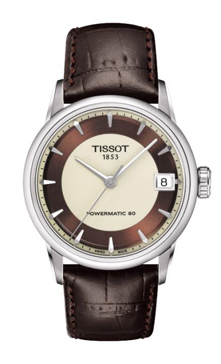 News : Tissot Powermatic 80 Powermatic80b