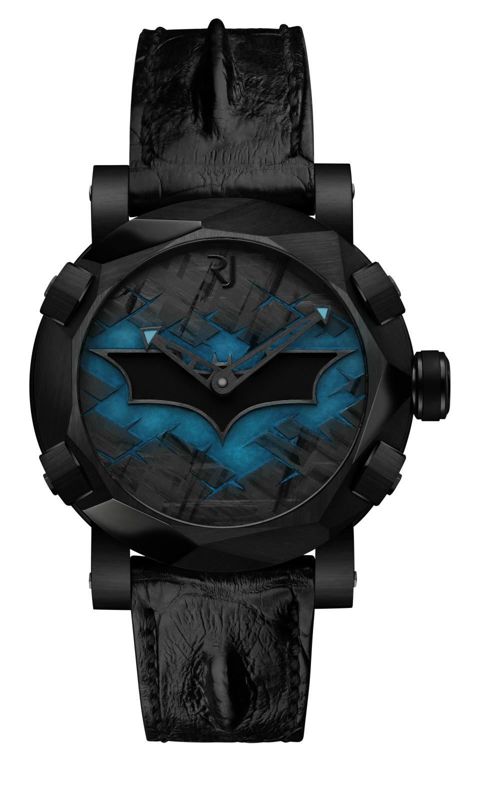 News : Romain Jerome Batman-DNA Rjbatman1