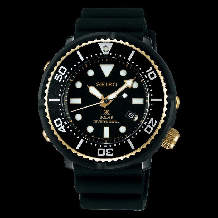 Seikos new Prospex Solar Diver Scuba L.E.'s Solartuna6