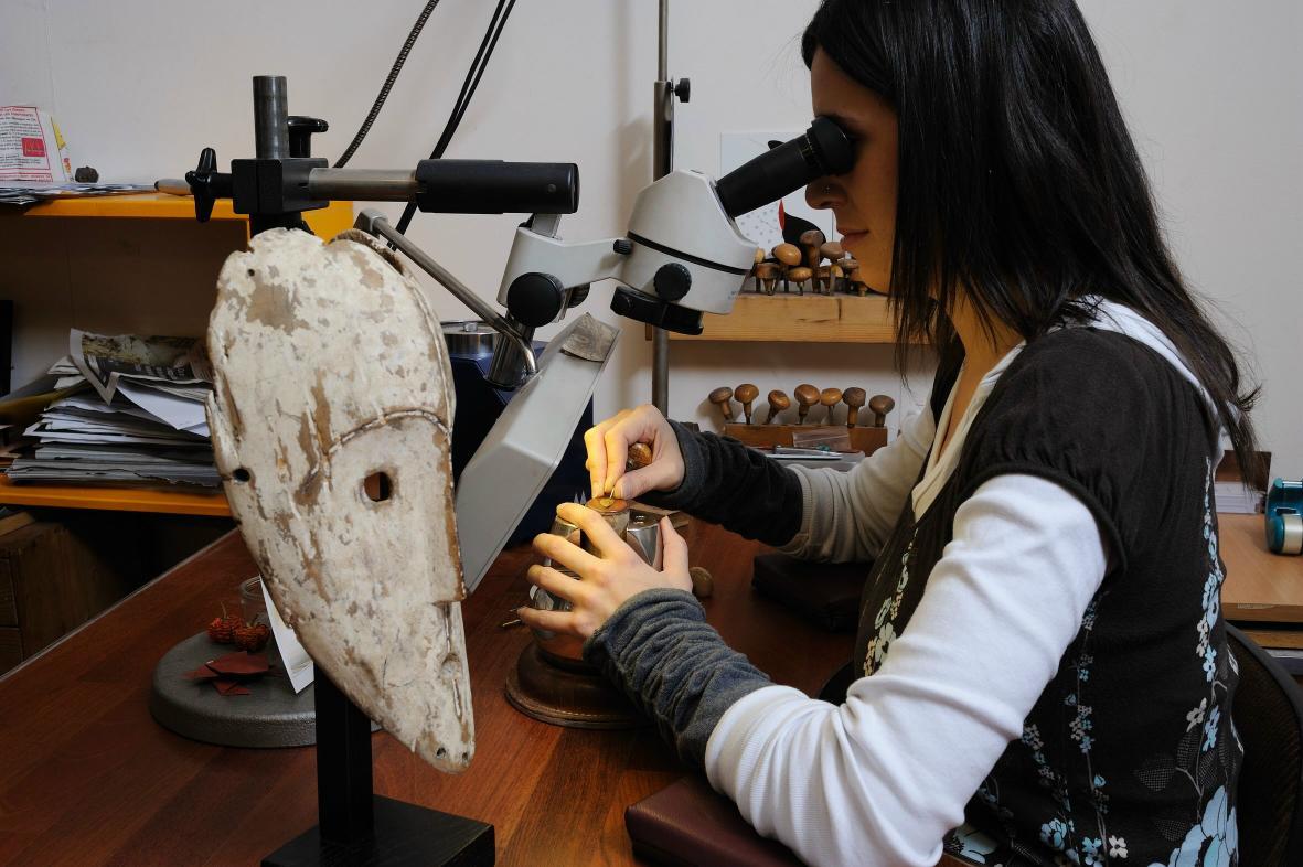 vacheron - V.C « Les Masques » set 2009 est arrivé Vcmask09i