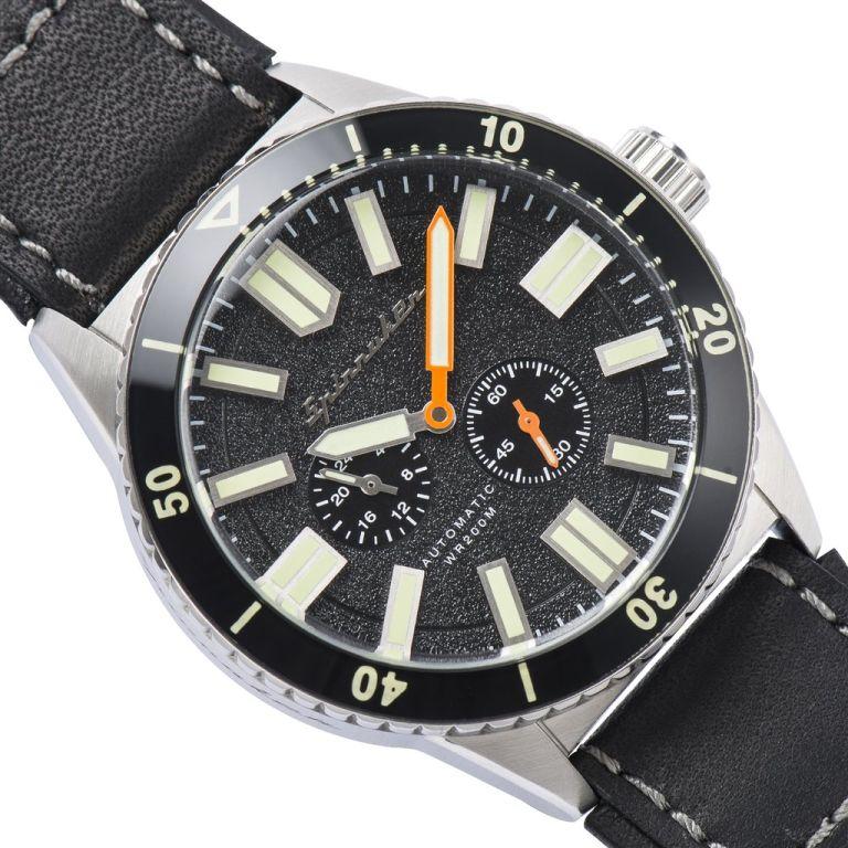 Spinnaker's new Haas Vintage Diver Vhaas