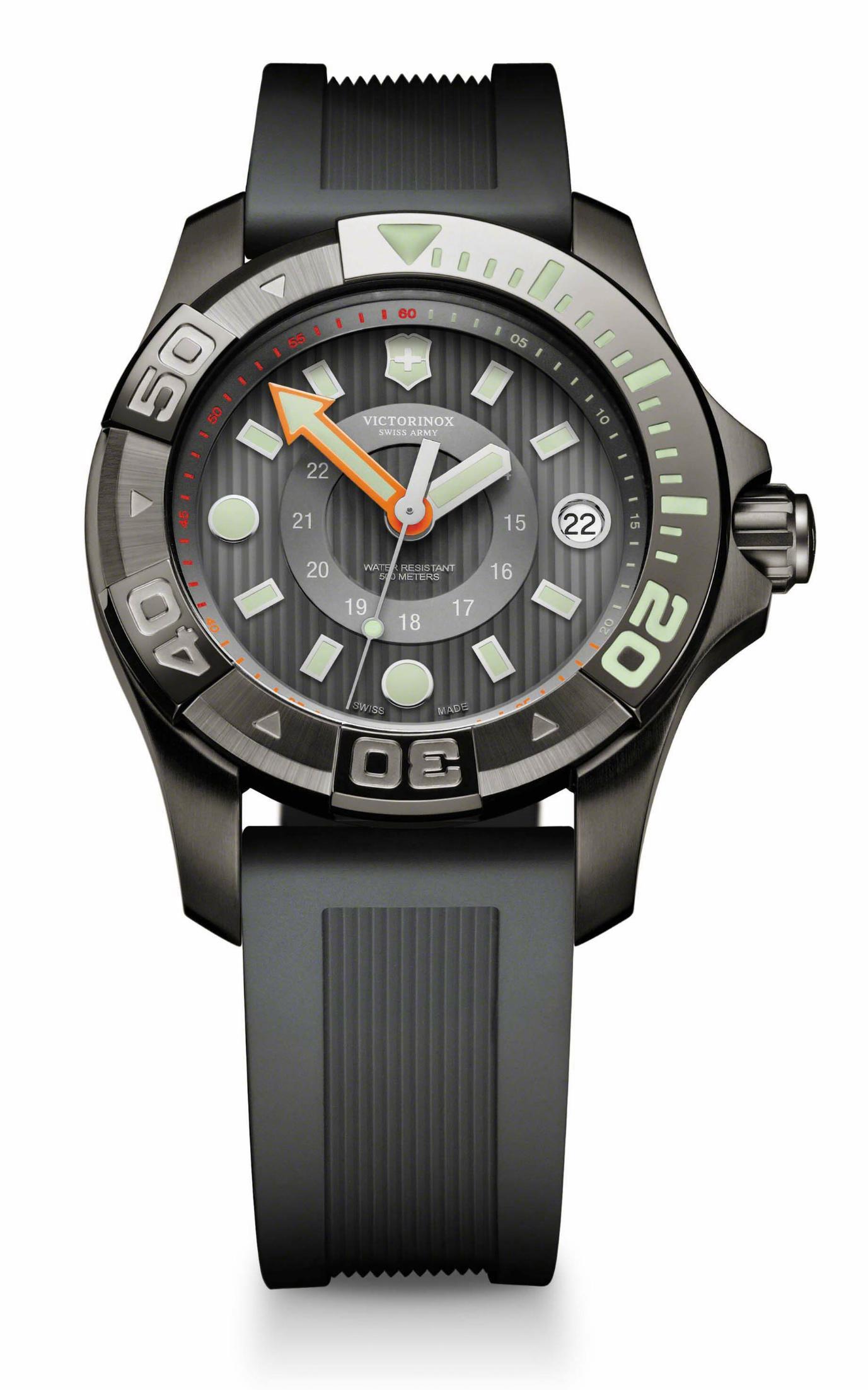 News: Victorinox Swiss Army Dive Master 500 38 et 43mm Vsadiver1